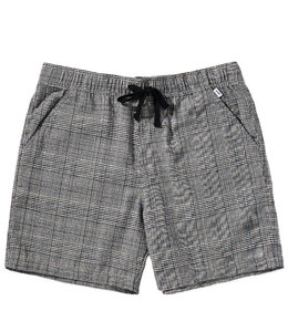 BANKS JOURNAL BARNABY WALKSHORT