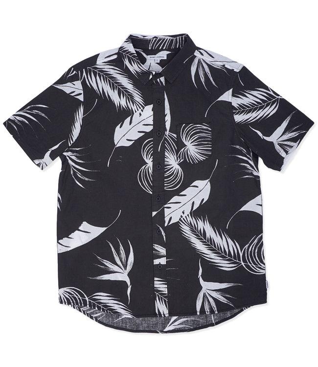 BANKS JOURNAL Produce Woven Shirt