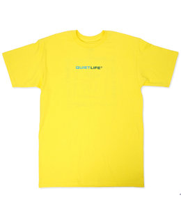 THE QUIET LIFE ROTATING SQUARE TEE