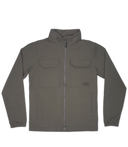 THE NORTH FACE TEMESCAL TRAVEL JACKET