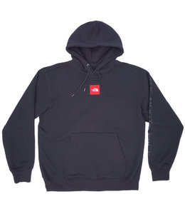 THE NORTH FACE BOX DROP PULLOVER HOODIE