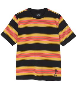 STUSSY MULTI STRIPE SHIRT