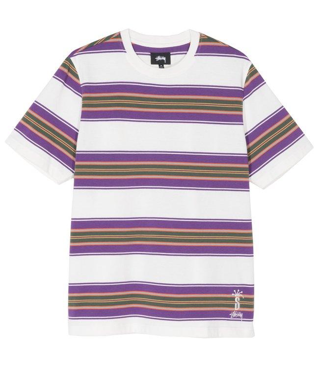 STUSSY Multi Stripe Shirt