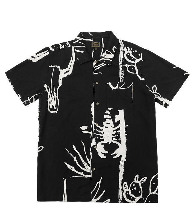 DARK SEAS Gonzo Shirt