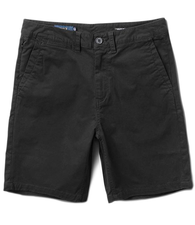 "ROARK Porter Midweight Chino Shorts 19"""