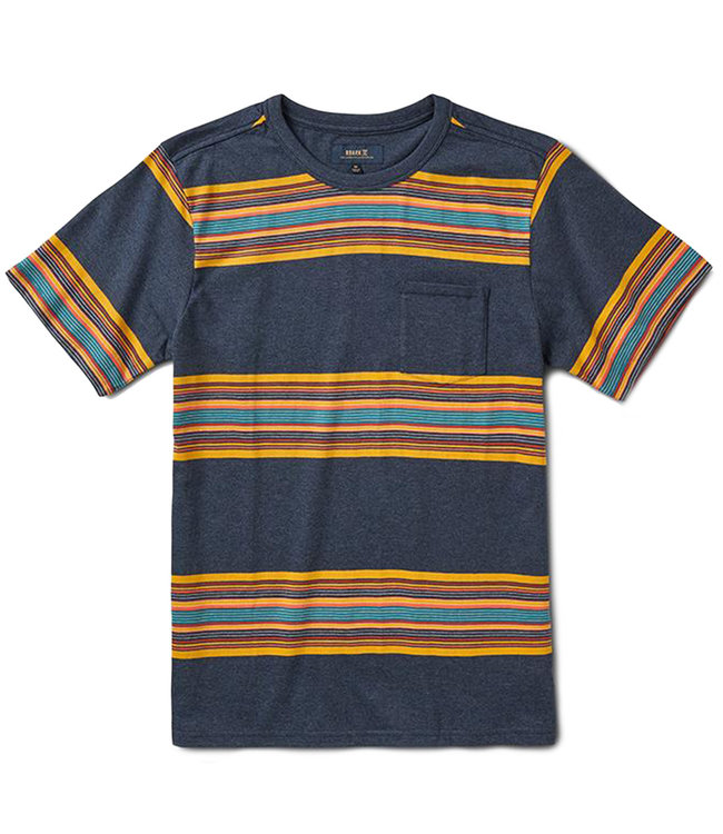 ROARK Malam Knit Top
