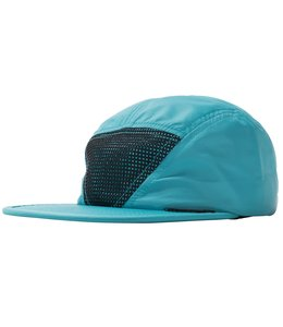 STUSSY MESH FRONT CAMP CAP