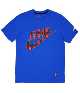 NIKE GIANNIS FREAK TEE