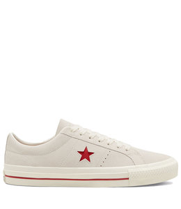 CONVERSE SUEDE ONE STAR PRO