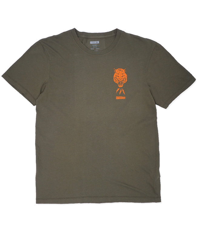 STANCE Breather Tee