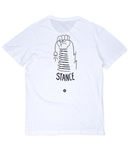 STANCE COIL TEE