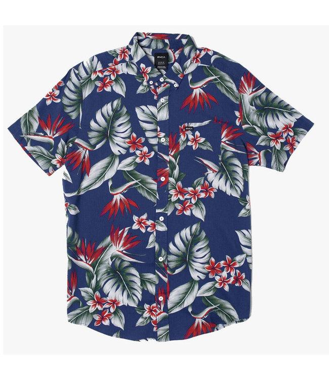 RVCA Montara Button-Up Shirt