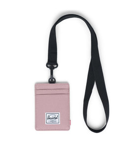 HERSCHEL SUPPLY CO. CHARLIE LANYARD WALLET
