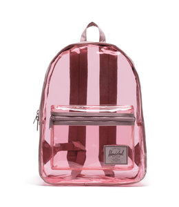 HERSCHEL SUPPLY CO. CLASSIC XL CLEAR BACKPACK