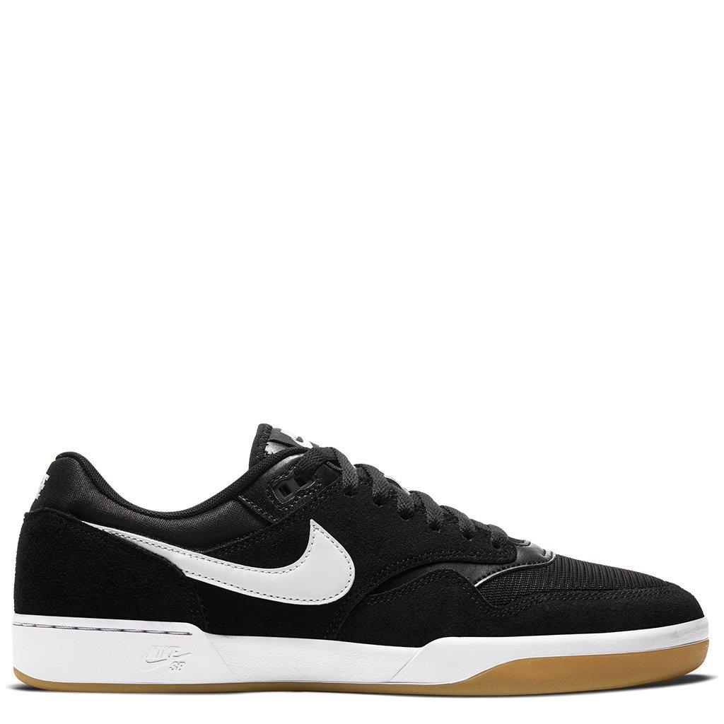 Nike SB GTS Return Shoes - Black/Gum