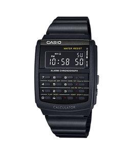 G-SHOCK CA506B-1A DATABANK