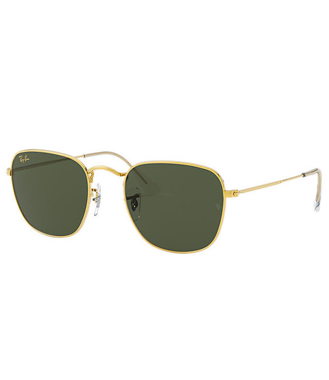 RAY-BAN Frank Legend Gold