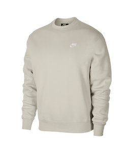 NIKE CLUB CREWNECK SWEATSHIRT