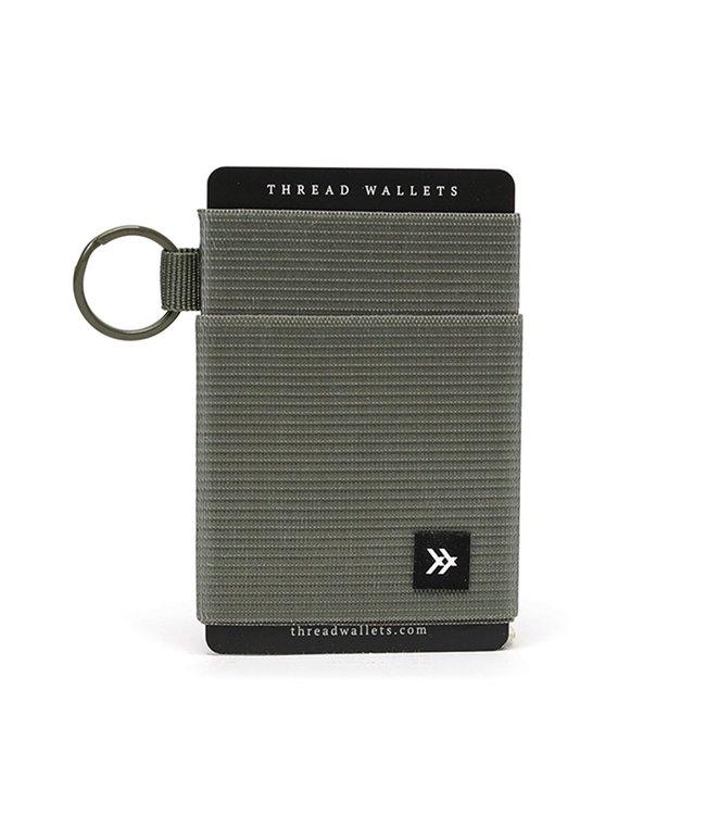 THREAD WALLETS Elastic Card Holder