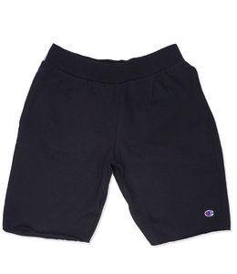 CHAMPION REVERSE WEAVE CUT-OFF SHORT