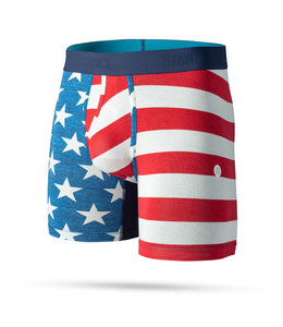 STANCE THE FOURTH ST 6IN BOXER BRIEF