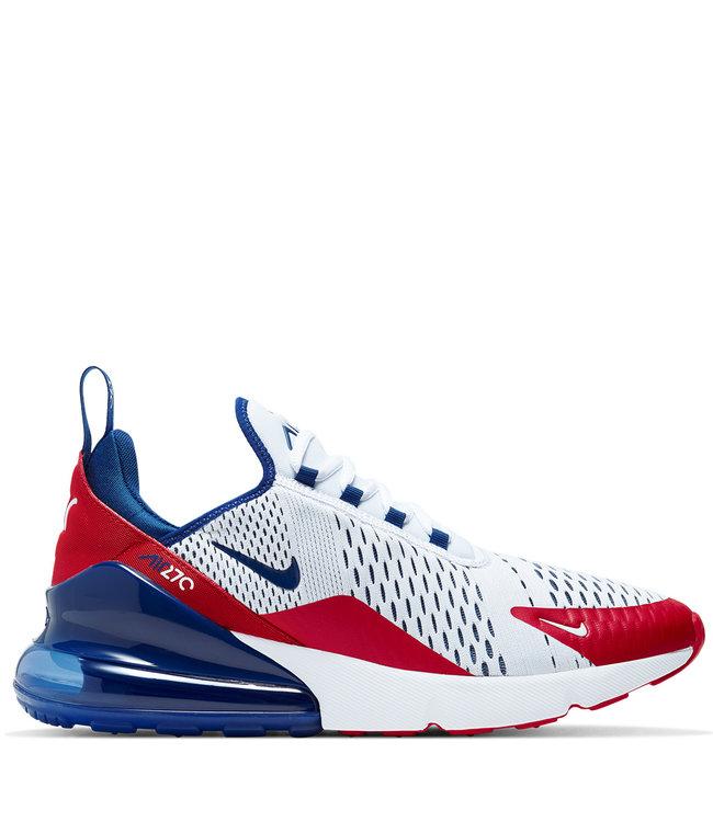 Nike Air Max 270 Shoes - White