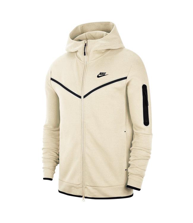 NIKE Tech Fleece Full-Zip Hoodie