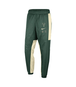 NIKE BUCKS MEN'S COURTSIDE PANT