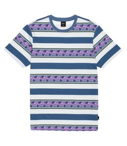 HUF MONARCH STRIPE KNIT TOP