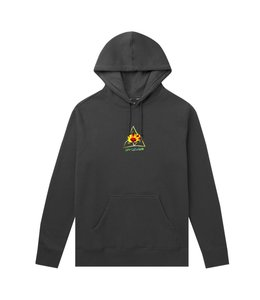 HUF COME DOWN TRIPLE TRIANGLE PULLOVER HOODIE