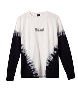 HUF WIDOW LONG SLEEVE TEE