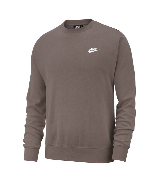 NIKE Club Crewneck Sweatshirt