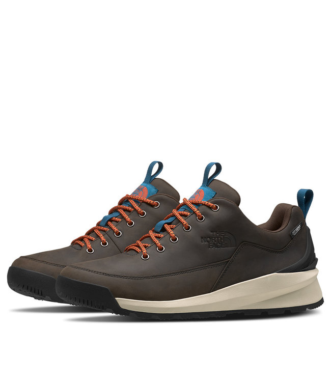 THE NORTH FACE Men's Back-To-Berkeley Low WP