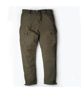 KENNEDY DENIM CO. MILSPEC II PANT