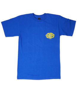 10.DEEP FLAT EARTH TEE