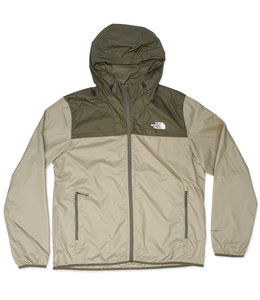 THE NORTH FACE MEN'S CYCLONE 2 WINDBREAKER JACKET
