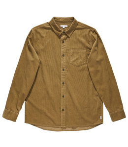 BANKS JOURNAL ROY WOVEN SHIRT