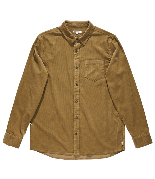 BANKS JOURNAL Roy Woven Shirt