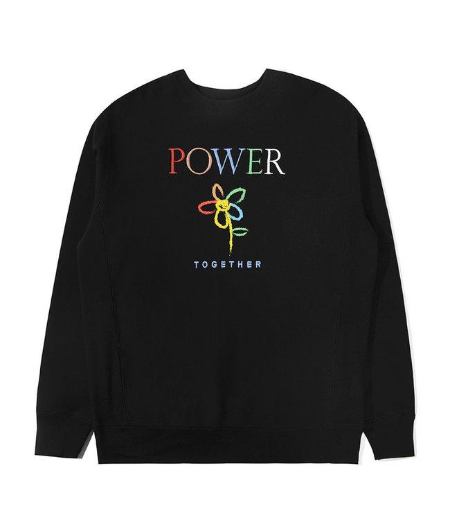 THE HUNDREDS Together Crewneck Sweatshirt