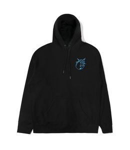 THE HUNDREDS OUTLINE ADAM PULLOVER HOODIE