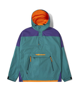 THE HUNDREDS ROVER ANORAK JACKET
