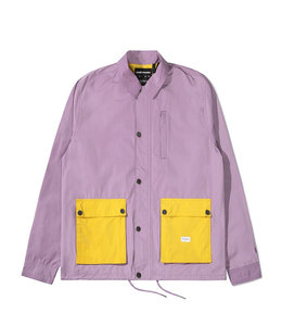 THE HUNDREDS UTILITY JACKET