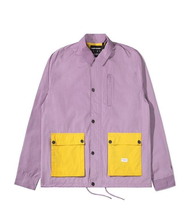 THE HUNDREDS Utility Jacket