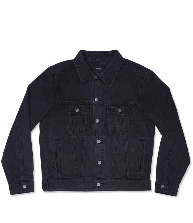 RVCA Americana Denim Jacket