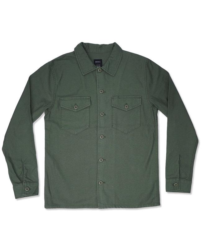 RVCA Fubar Shirt Jacket