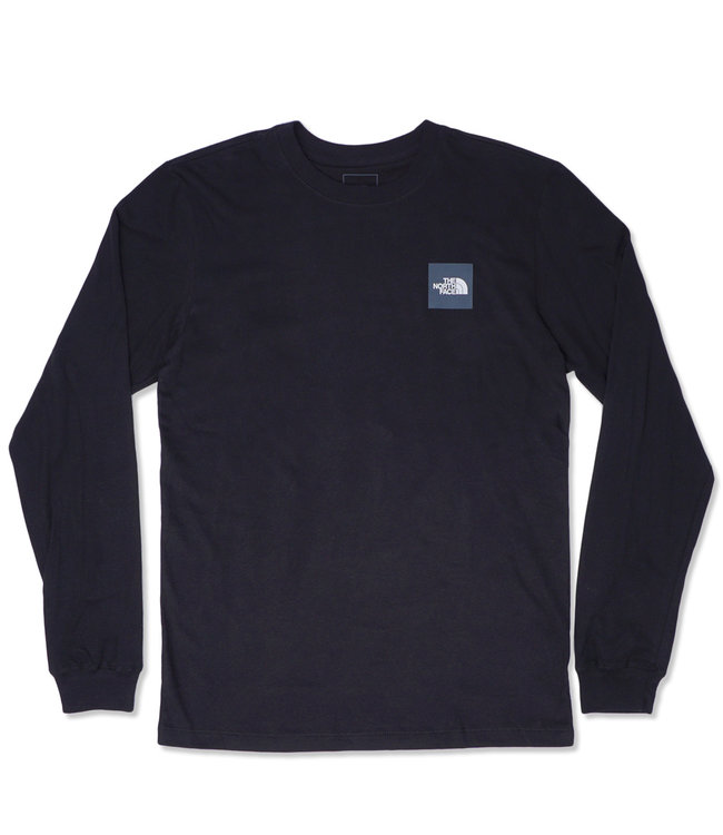 THE NORTH FACE Red Box Long Sleeve Tee