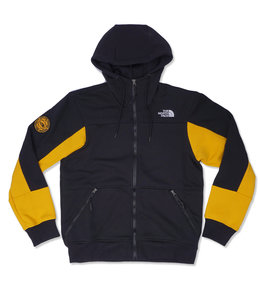 THE NORTH FACE GRAPHIC COLLECTION FULL ZIP HOODIE