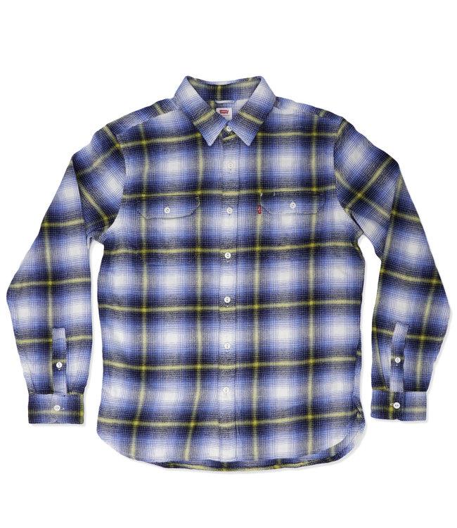 LEVI'S Jackson Worker Overshirt