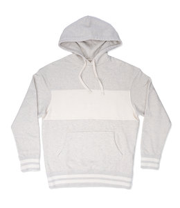 LEVI'S LINEAR PULLOVER HOODIE