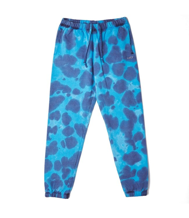 OBEY Sustainable Tie Dye Sweatpant